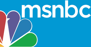 Watch MSNBC live on your device from the internet: it's free and unlimited.